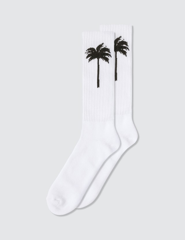 Palm Angels Palm Socks