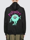 Flagstuff Monster Hoodie Picture