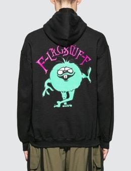 Flagstuff Monster Hoodie