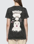 RIPNDIP Mind Blown T-shirt Picture