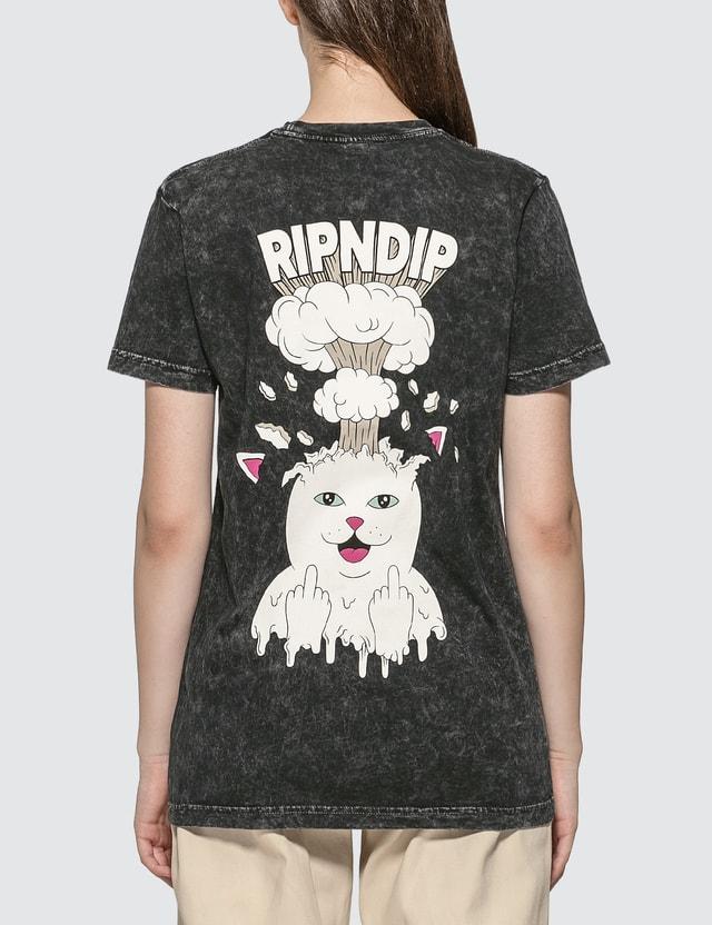 RIPNDIP Mind Blown T-shirt