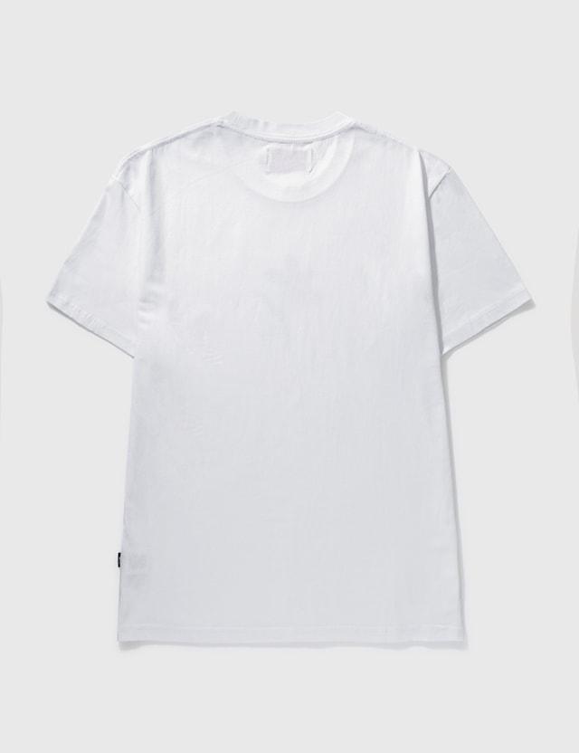 Victoria Orchid T-shirt White Men