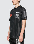 Off-White Gore-Tex S/S T-Shirt