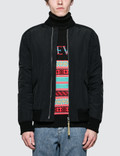 Loewe Urchins Bomber Jacket Picutre