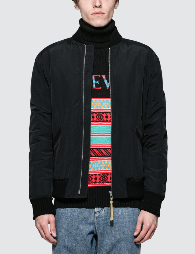 Loewe Urchins Bomber Jacket