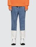 Loewe Fisherman Stonewashed Jeans Picture