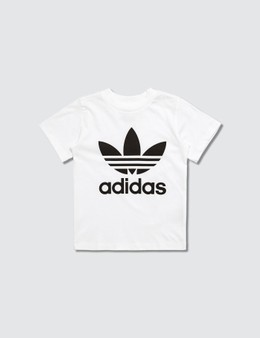 Adidas Originals Trefoil T-shirt (Kids)