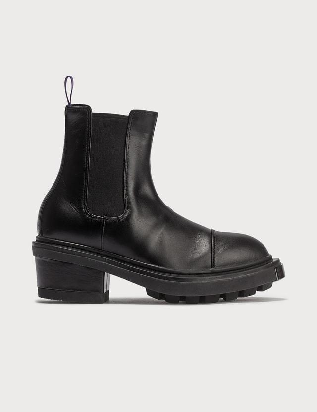 Eytys Nikita Leather Boots