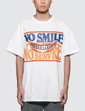 Stella McCartney Idol Oversize S/S T-Shirt Picutre
