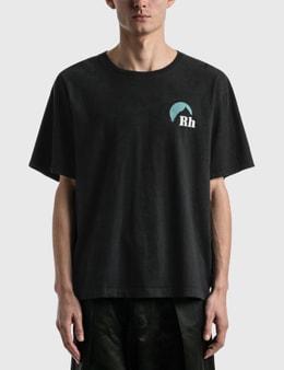 Rhude Sundry T-shirt