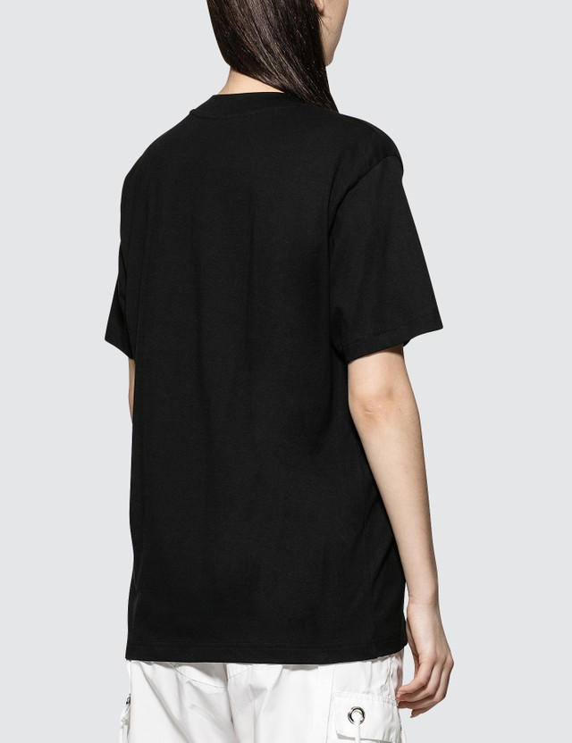 Wasted Paris Another Star Black Short Sleeve T-shirt