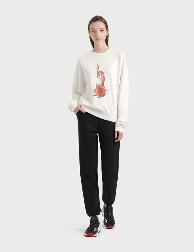 Fiorucci Bunny Sweatshirt