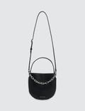 Alexander Wang Roxy Mini Hobo Cross-Body Bag Picutre