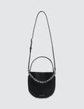 Alexander Wang Roxy Mini Hobo Cross-Body Bag Picture