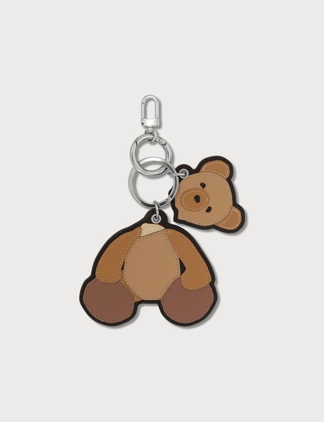 Palm Angels Bear Key Chain