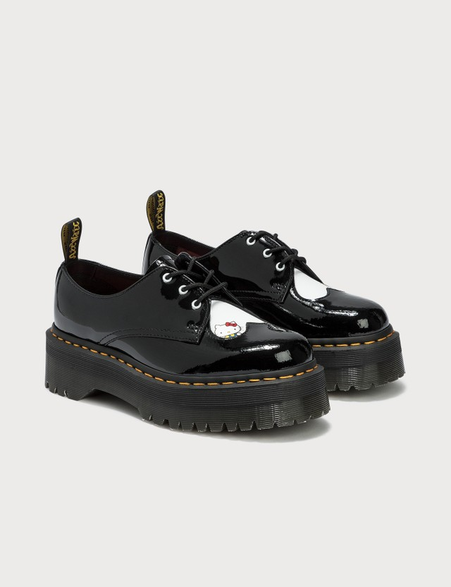 Dr. Martens Dr. Martens x Hello Kitty 1461 Quad HK