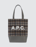 A.P.C. Axelle Tote Bag Picture
