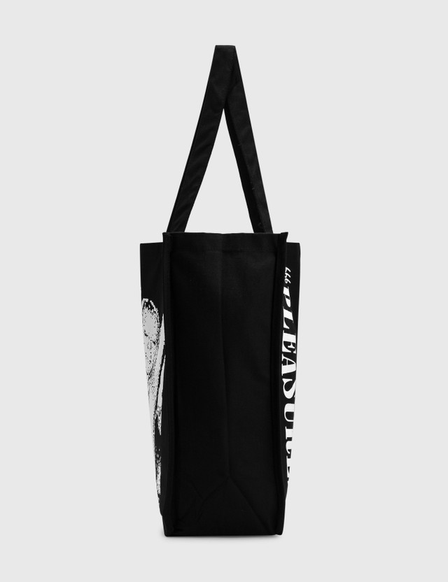 Pleasures One Night Tote Bag Black Men