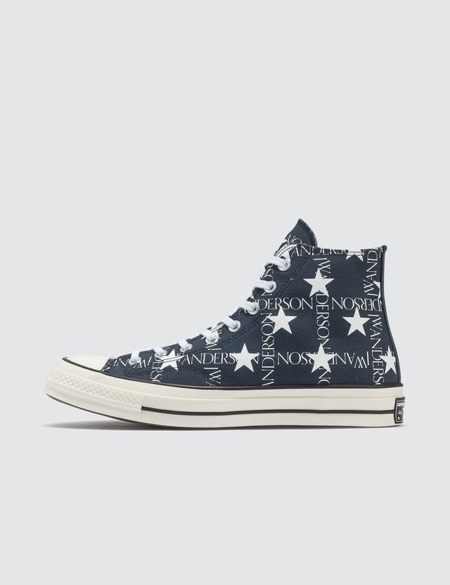 Converse Converse x JW Anderson Chuck 70 Hi Sneaker