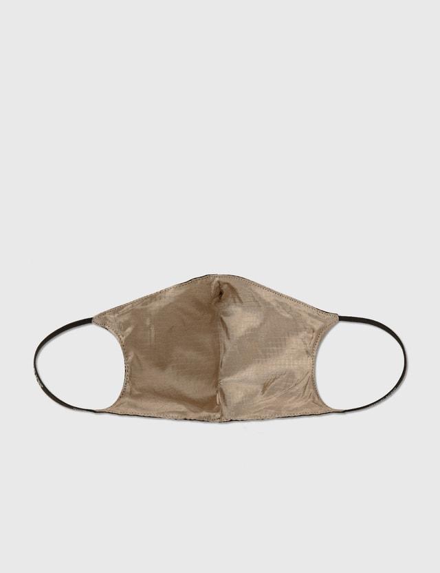 Off-White Arrow Mask Black White Women