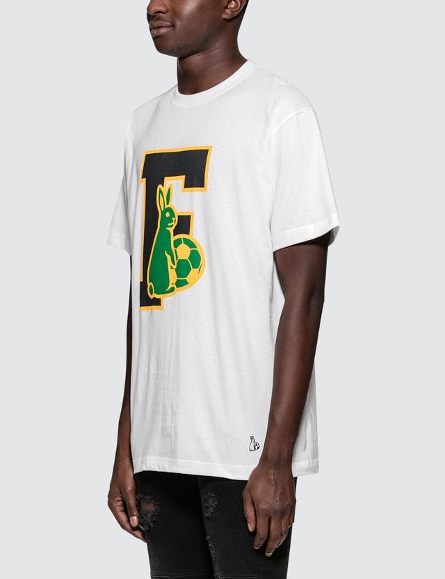 #FR2 Fxxking Rabbits Football S/S T-Shirt