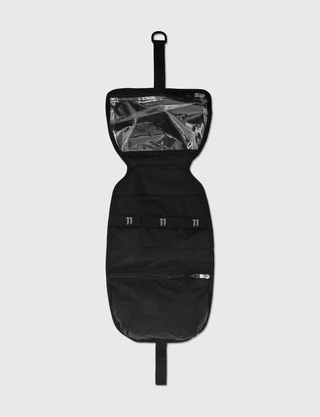 11 By Boris Bidjan Saberi Ortlieb Toiletry Bag
