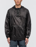 Undefeated U Ripstop Pullover Shell Jacket Picture