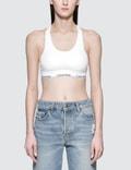 Calvin Klein Underwear Cotton Brassiere Picture