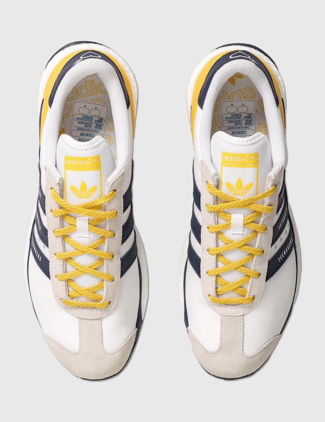 Adidas Originals Human Made X adidas Consortium Country Free Hiker Navy Men