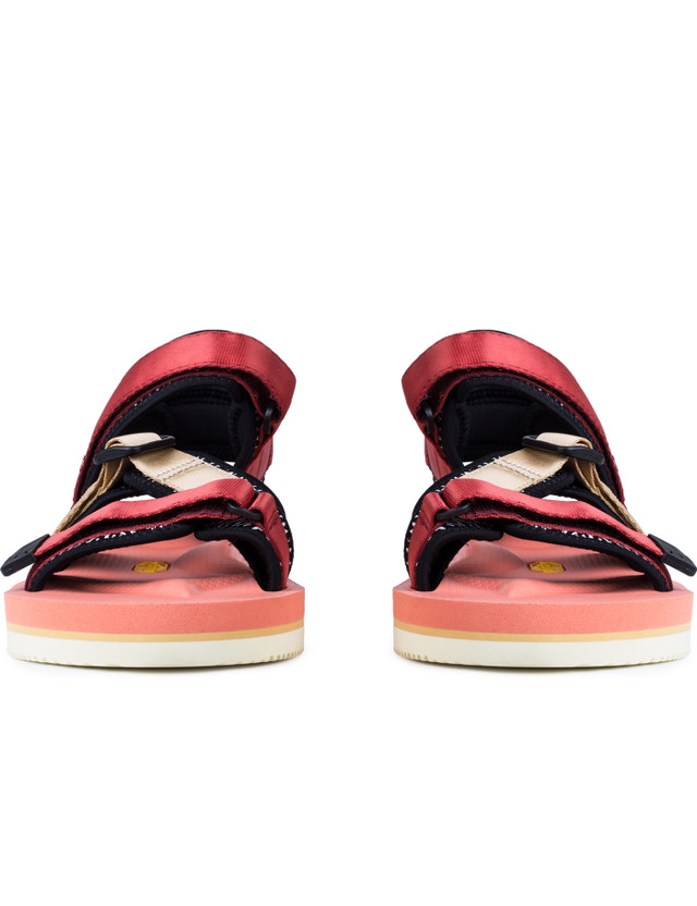 fa5500042878 Suicoke - Slam Jam x Suicoke Kisee V Sandals