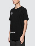 Off-White Stencil S/S Slim T-Shirt