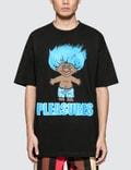 Pleasures Little Man T-Shirt Picture