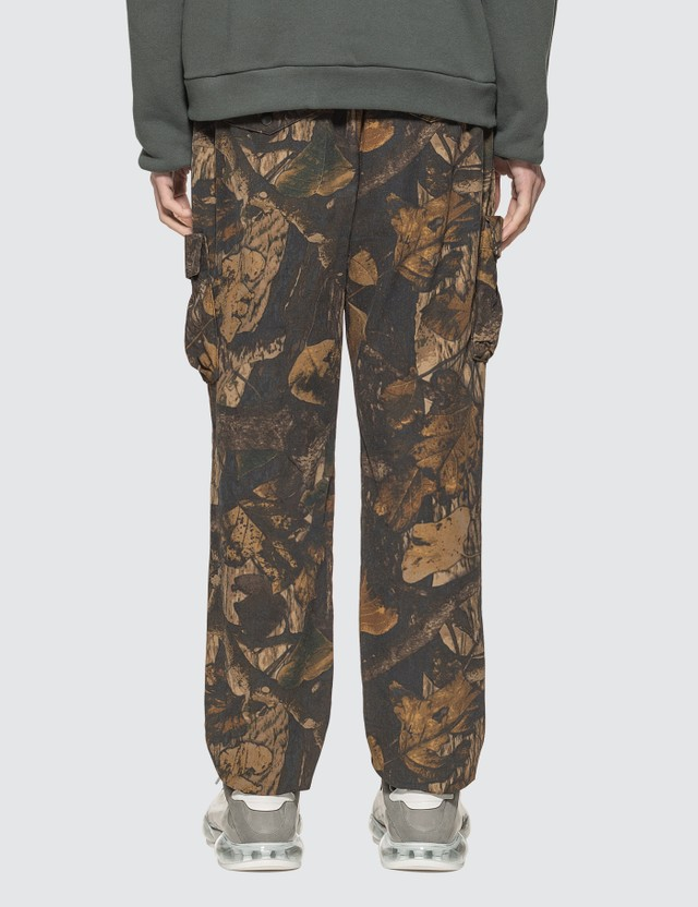 John Elliott Panorama Cargo Pants