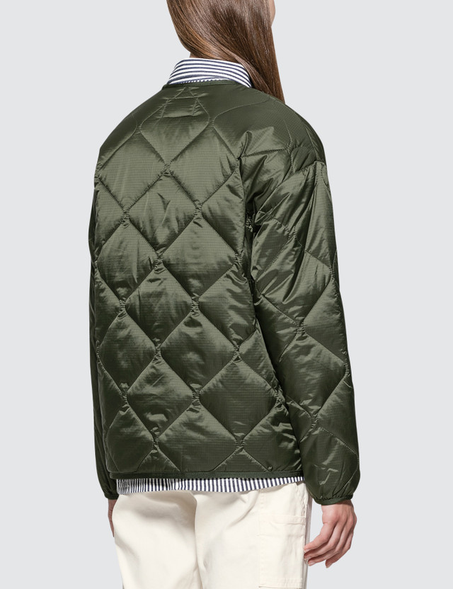 Carhartt Work In Progress Laxey Liner Jacket