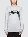 Stussy Old Stock Sweatshirt Picture