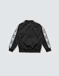 Mini Rodini Panda Wct Jacket Black Kids