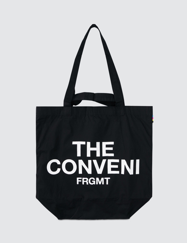 The Conveni FRGMT x The Conveni Tote Bag