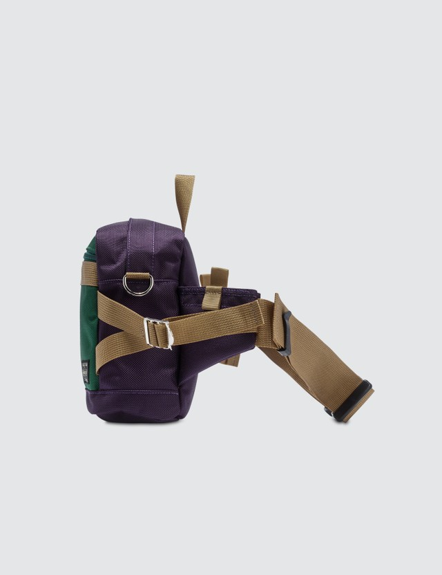 Head Porter Libre Waist Bag