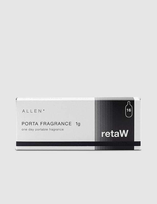 Retaw Allen Porta Fragrance