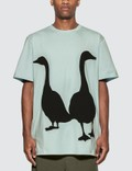 Loewe Goose Oversized T-Shirt Picture