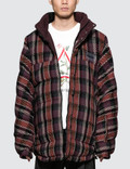 Napapijri x Martine Rose A-Acho Jacket Picture