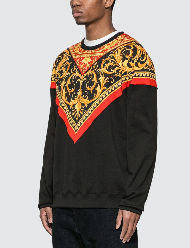 Versace Baroque Sweatshirt