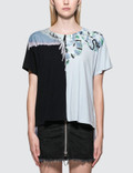Marcelo Burlon Snake Wings S/S T-Shirt Picture