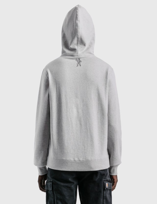 Billionaire Boys Club BB Large Billionaire Hoodie H.grey Men