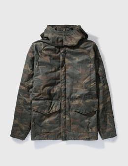Yeezy Yeezy Season 1 Camo Jacket