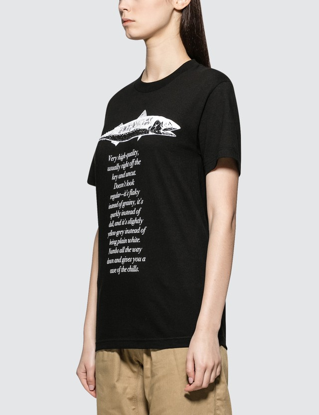 Pleasures Catch T-shirt