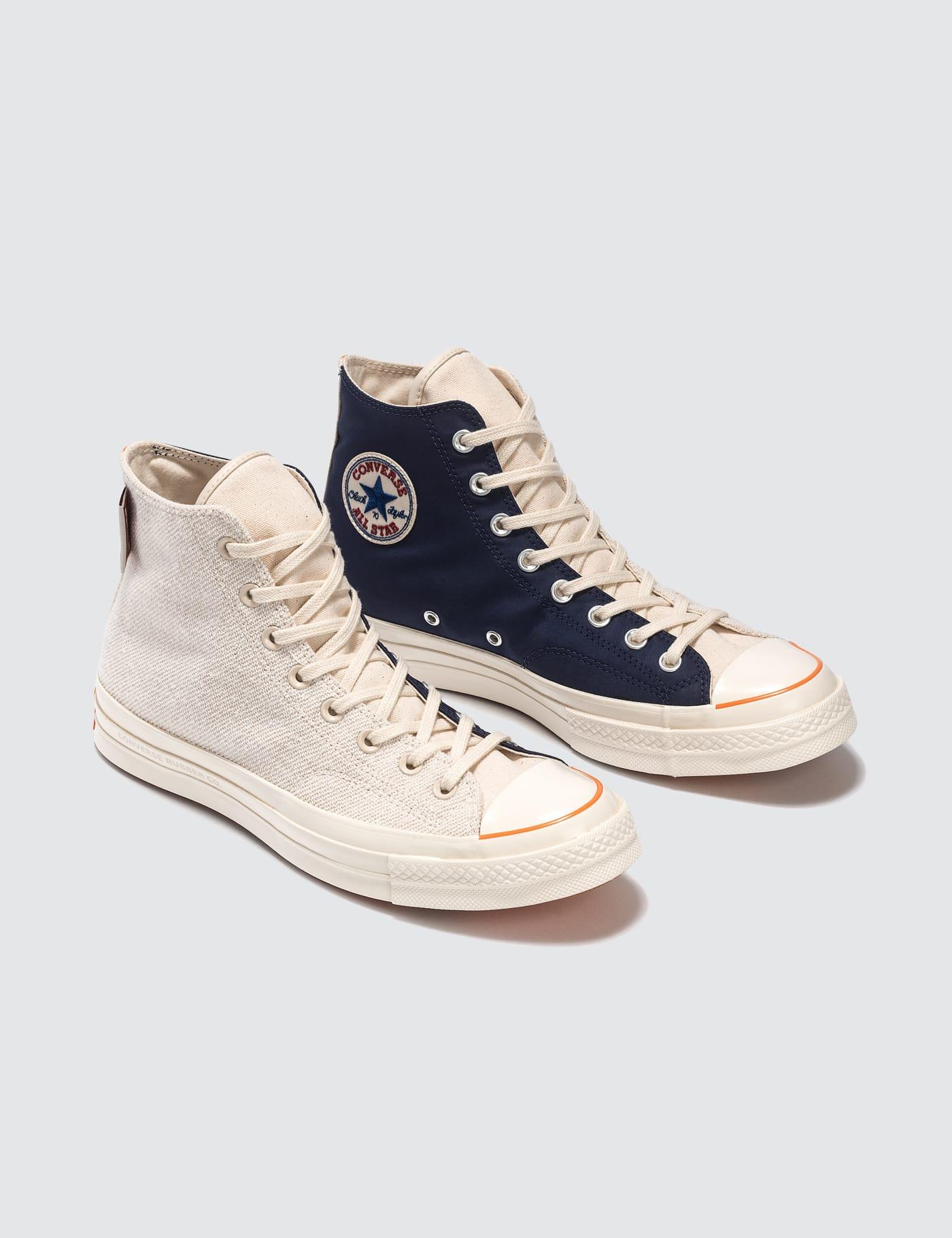 Converse x Footpatrol Chuck 70 Hi