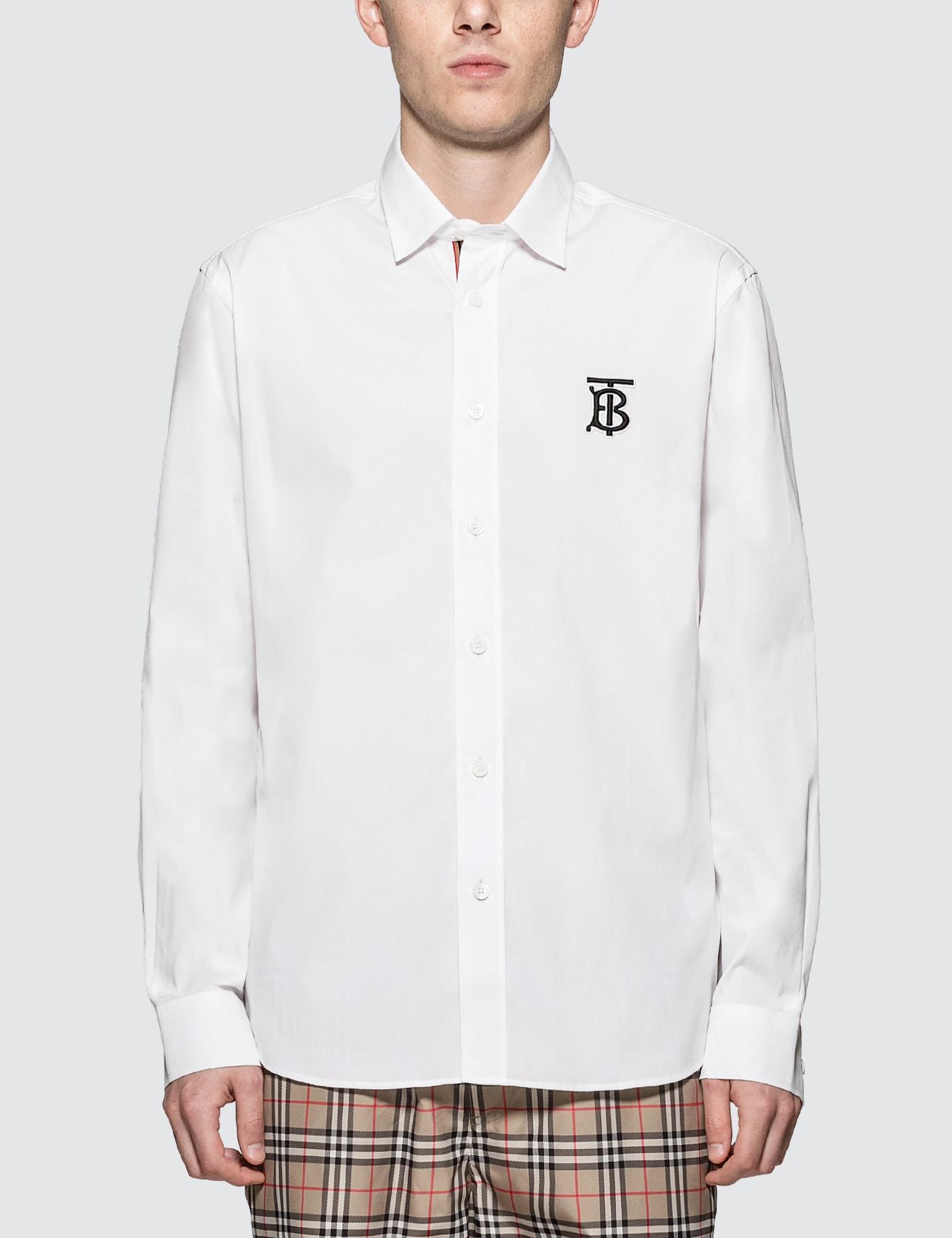 TB Logo Shirt