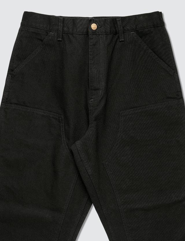Carhartt Work In Progress Double Knee Pants