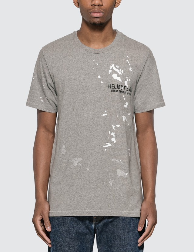 Helmut Lang Standard Painter T-Shirt